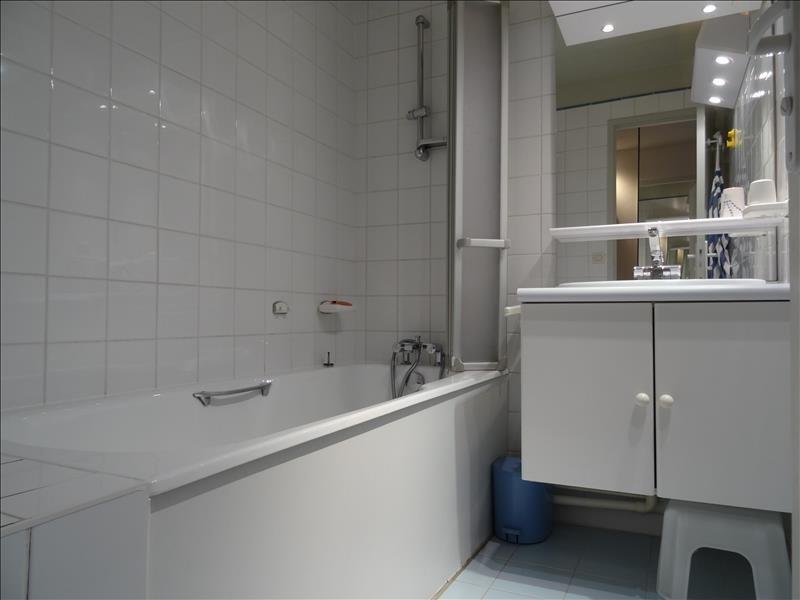 Vente appartement Les arcs 320000€ - Photo 5