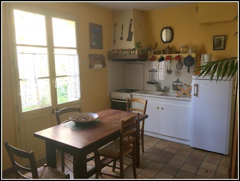 Sale house / villa St christophe 250000€ - Picture 2