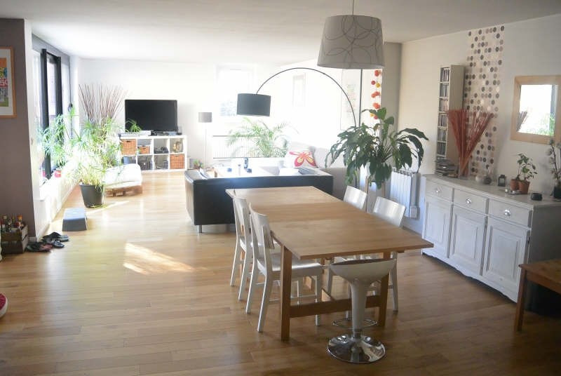 Sale house / villa Courcouronnes 240000€ - Picture 2