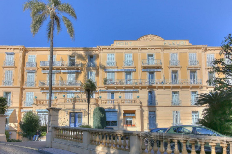 Vente appartement Menton 169 900€ - Photo 7
