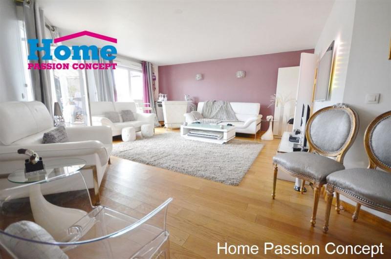 Vente appartement Nanterre 667000€ - Photo 1