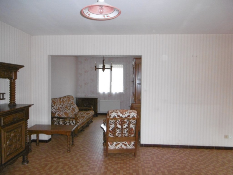 Sale house / villa Montoire sur le loir 118000€ - Picture 2