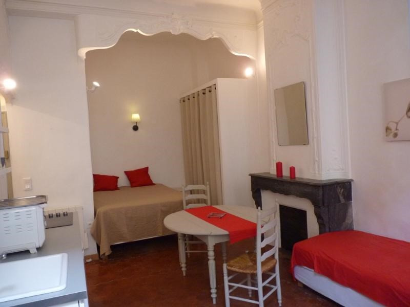 Location appartement Aix en provence 612€ CC - Photo 2