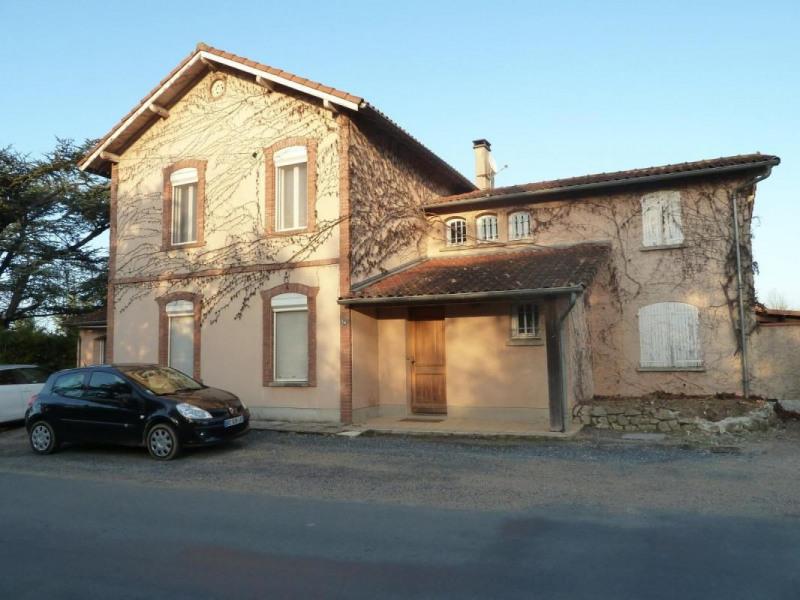 Vendita casa Graulhet 215000€ - Fotografia 1