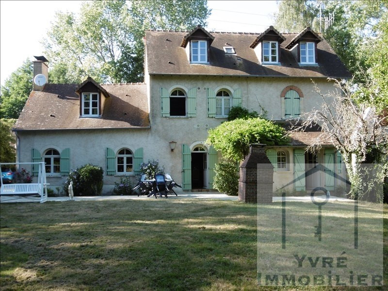 Sale house / villa Savigne l eveque 416 000€ - Picture 7