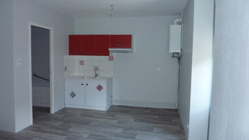Location appartement Albi 420€ CC - Photo 2