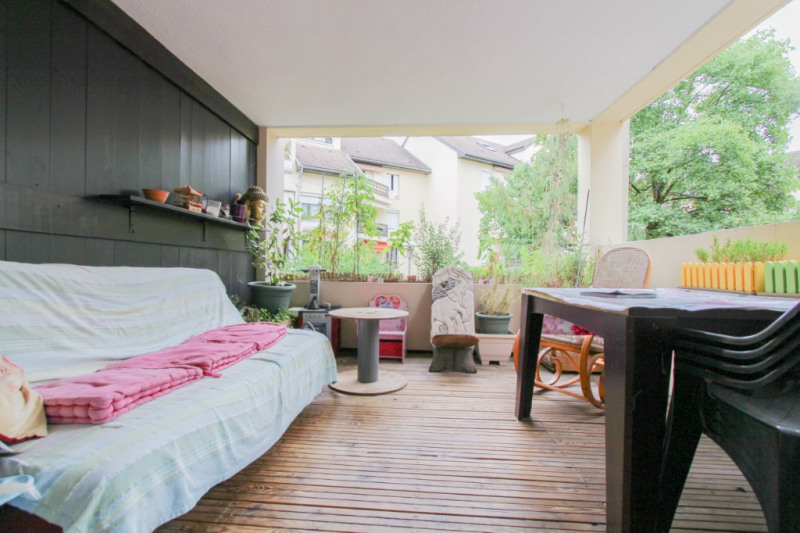 Vente appartement Chambery 185000€ - Photo 4
