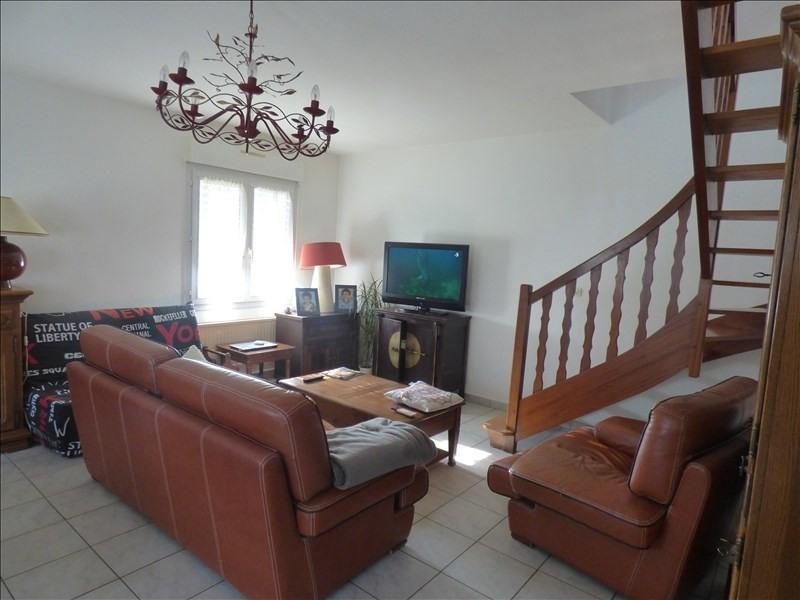 Vente maison / villa Cavan 144200€ - Photo 3