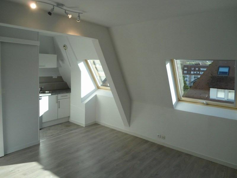 Affitto appartamento Villers sur mer 375€ CC - Fotografia 2