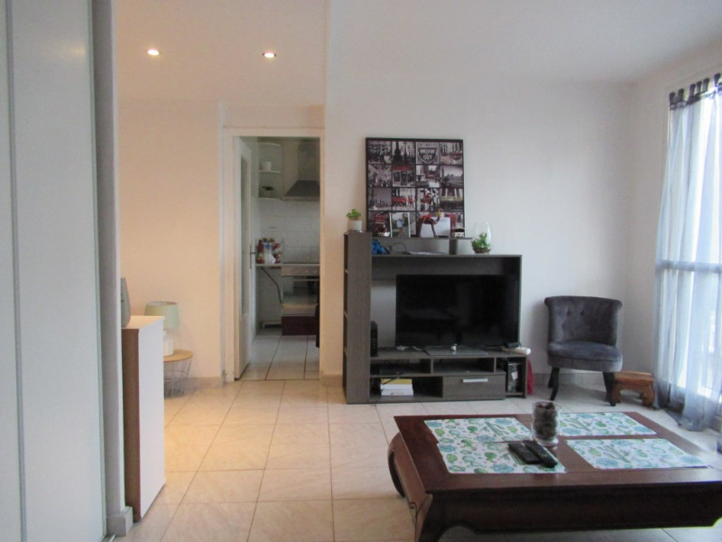 Investment property apartment Rouen 69000€ - Picture 3