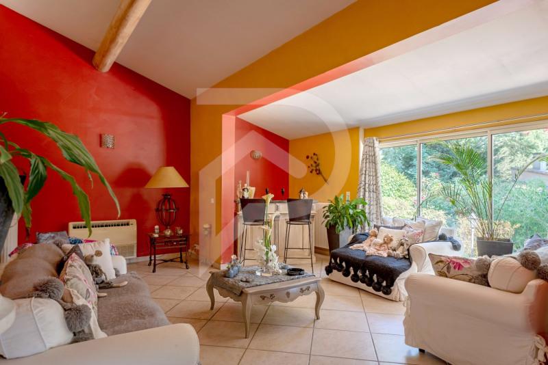 Deluxe sale house / villa Sorgues 682500€ - Picture 3