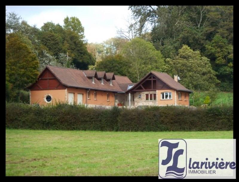 Vente de prestige maison / villa Colembert 630000€ - Photo 2