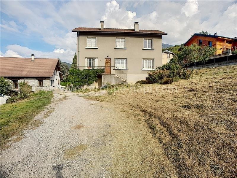 Vente maison / villa Saint-martin-d'uriage 189000€ - Photo 7