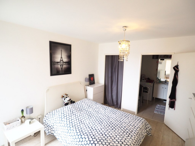 Rental apartment Dammarie les lys 708€ CC - Picture 3