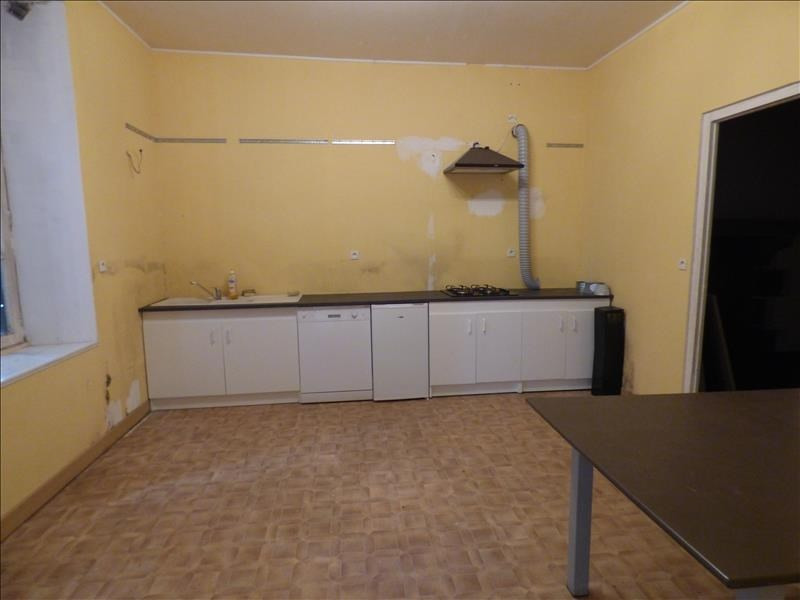Vente maison / villa Louargat 55 000€ - Photo 8