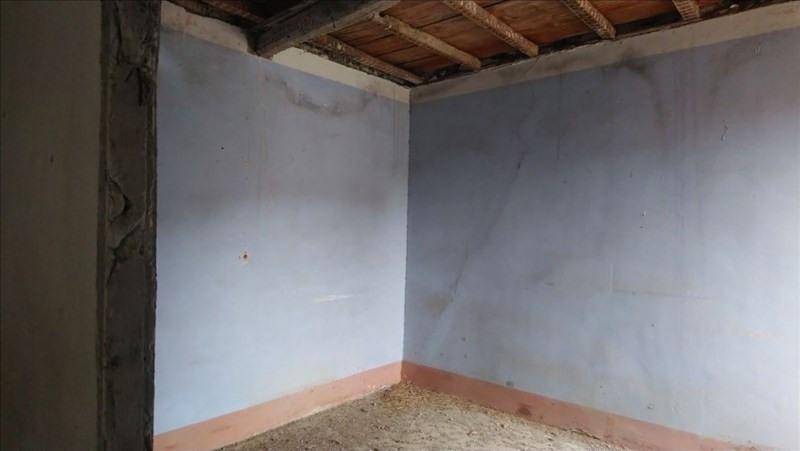 Vente maison / villa Azille 39000€ - Photo 4