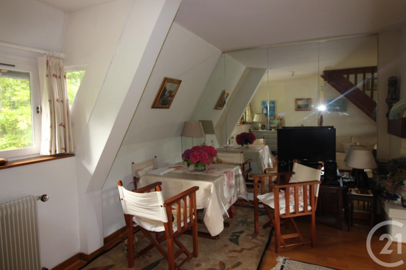 Продажa квартирa Tourgeville 182000€ - Фото 5