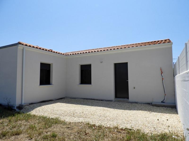 Sale house / villa Saint palais sur mer 351750€ - Picture 16