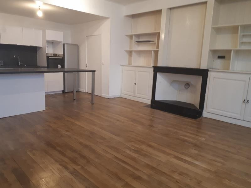 Vendita appartamento Vienne 130000€ - Fotografia 1