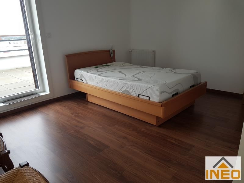 Vente appartement Betton 318 725€ - Photo 5