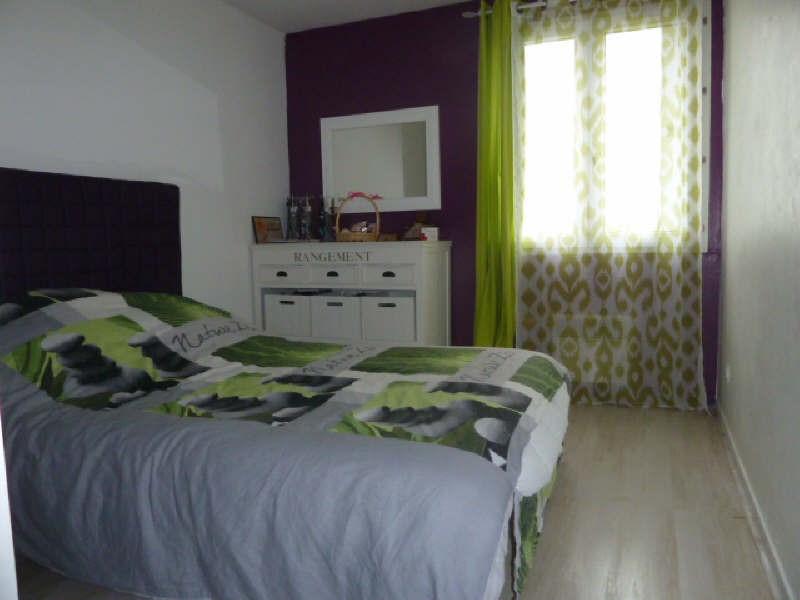 Rental apartment Villefontaine 650€ CC - Picture 6