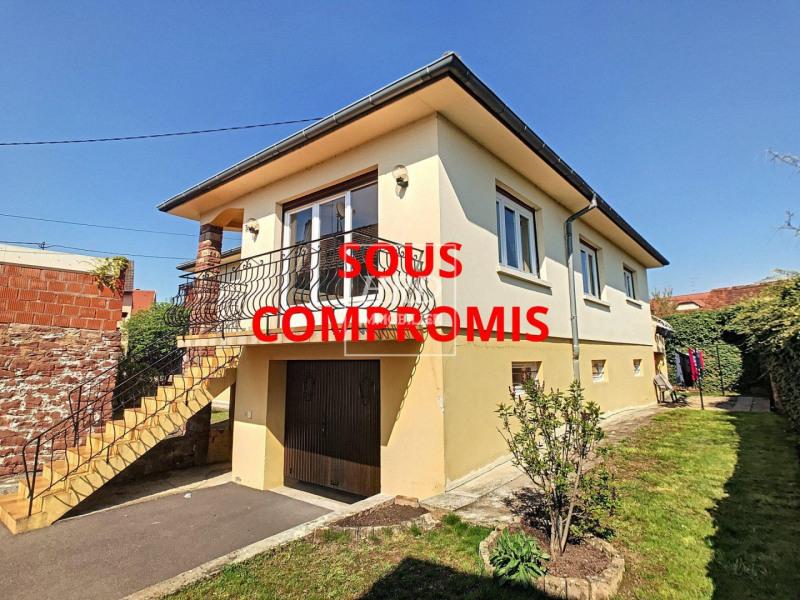 Verkoop  huis Marlenheim 282150€ - Foto 1