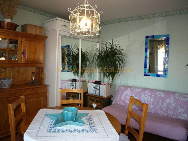 Viager appartement Lyon 4ème 95000€ - Photo 5