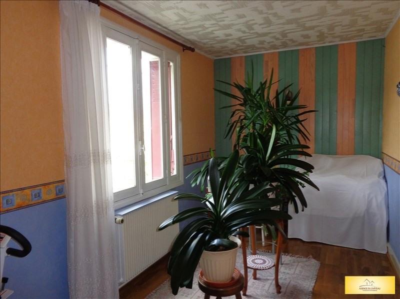 Sale house / villa Rosny sur seine 167000€ - Picture 7