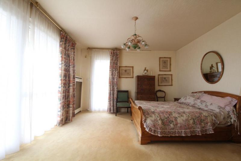 Vente de prestige appartement Le pecq 1029000€ - Photo 3