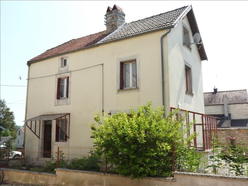 Sale house / villa A 10 mins de chatillon 43 500€ - Picture 2