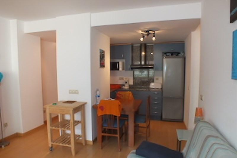 Alquiler vacaciones  apartamento Roses santa-margarita 368€ - Fotografía 6