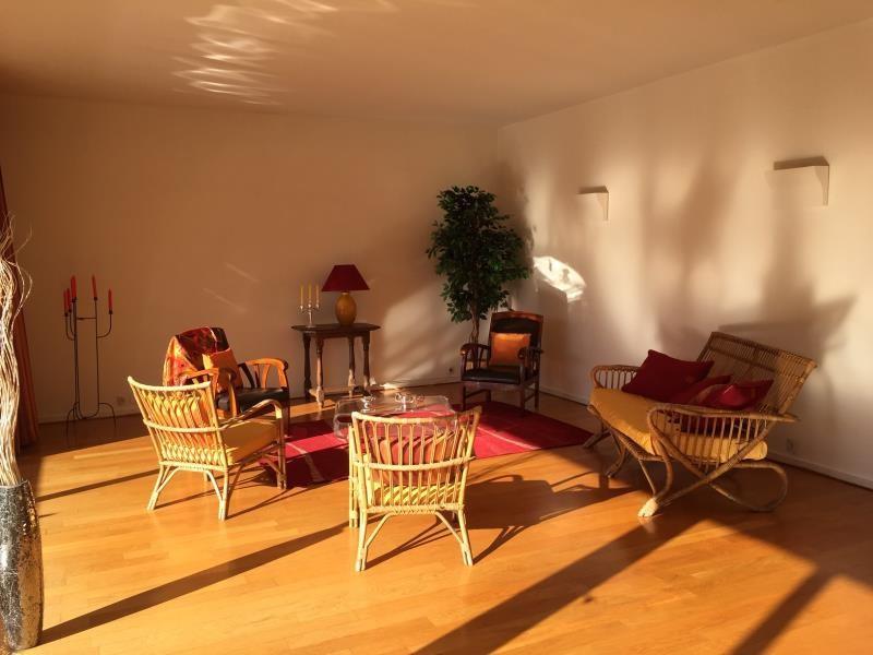 Venta  apartamento Rocquencourt 628000€ - Fotografía 3