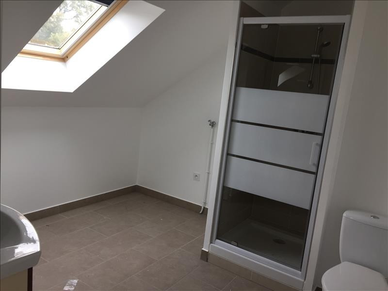 Location appartement Buc 1 136€ CC - Photo 3