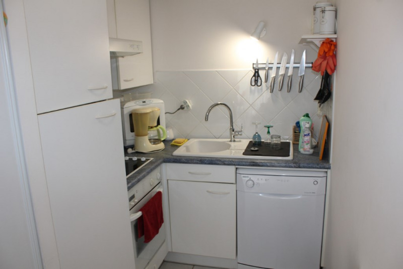 Sale apartment Le touquet paris plage 296800€ - Picture 6