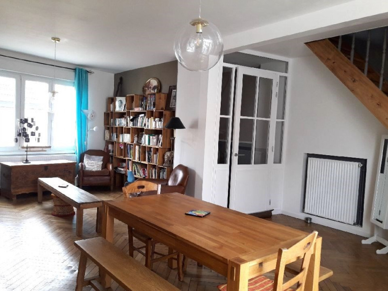 Sale house / villa Lille 320 000€ - Picture 1