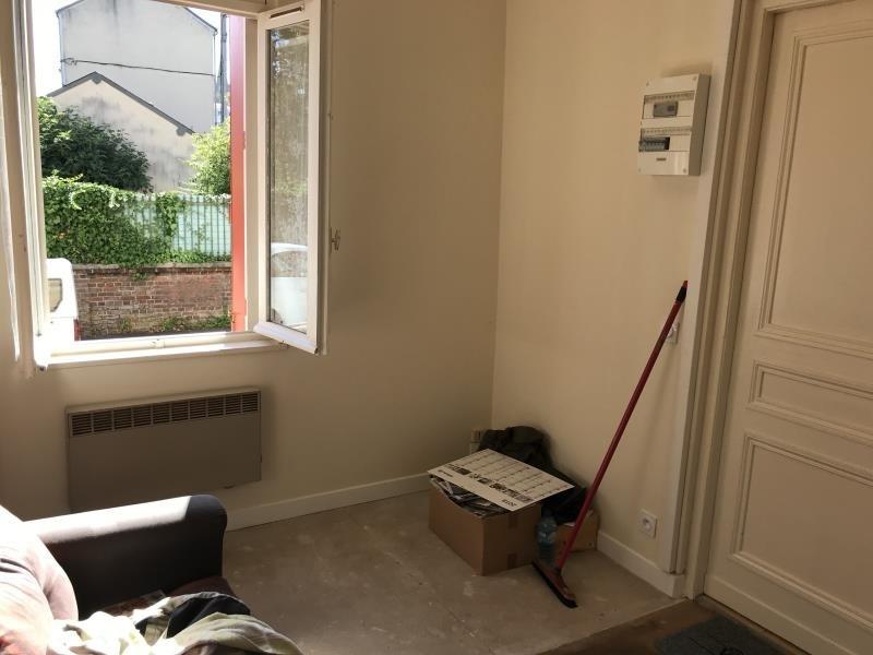 Rental apartment Lisieux 220€ CC - Picture 1