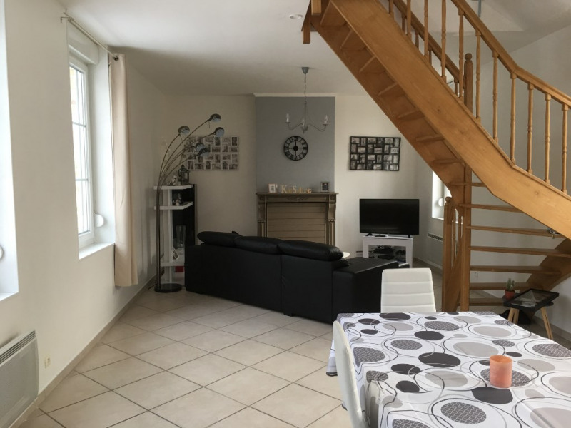 Location maison / villa Blendecques 681€ CC - Photo 2