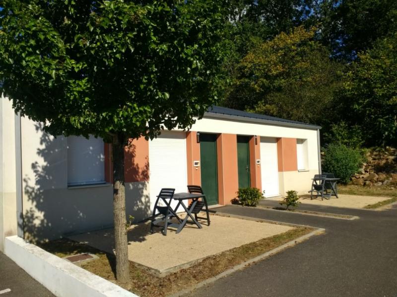 Vente appartement Saint herblain 98100€ - Photo 1