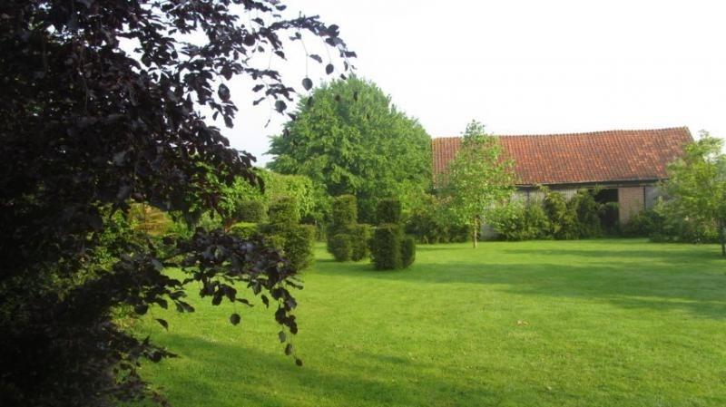 Sale house / villa Pas en artois 330000€ - Picture 9