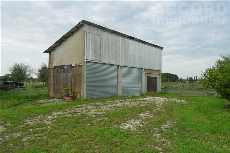 Sale house / villa Davrey 137000€ - Picture 3