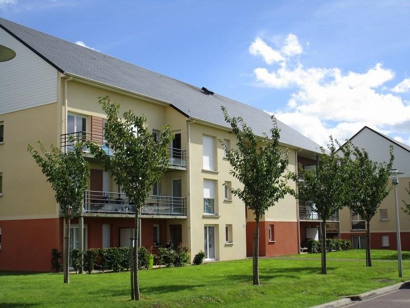 Sale apartment St lo 89000€ - Picture 1