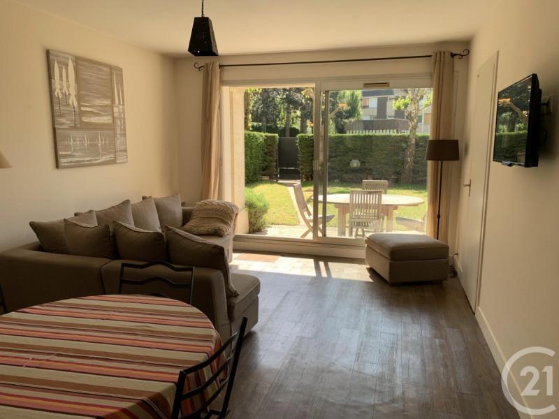 Verkoop  appartement Deauville 299000€ - Foto 3
