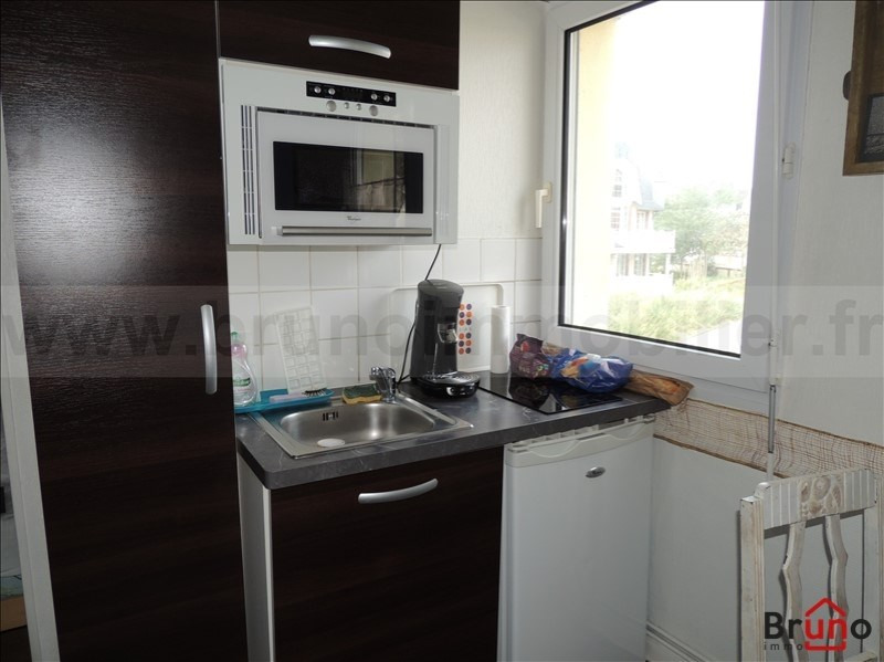 Sale apartment Le crotoy 87 400€ - Picture 4