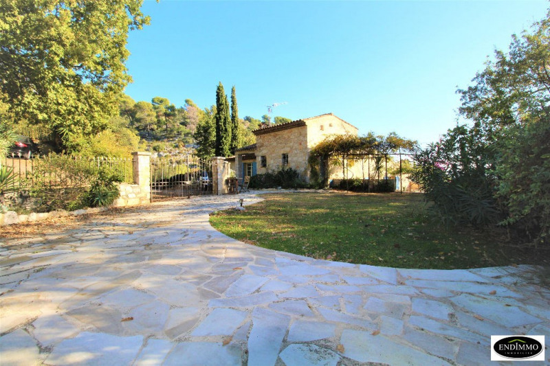 Deluxe sale house / villa La colle sur loup 1 049 000€ - Picture 15