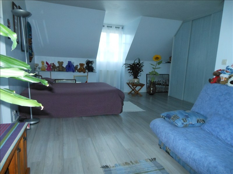 Vente maison / villa Grisy suisnes 530000€ - Photo 7