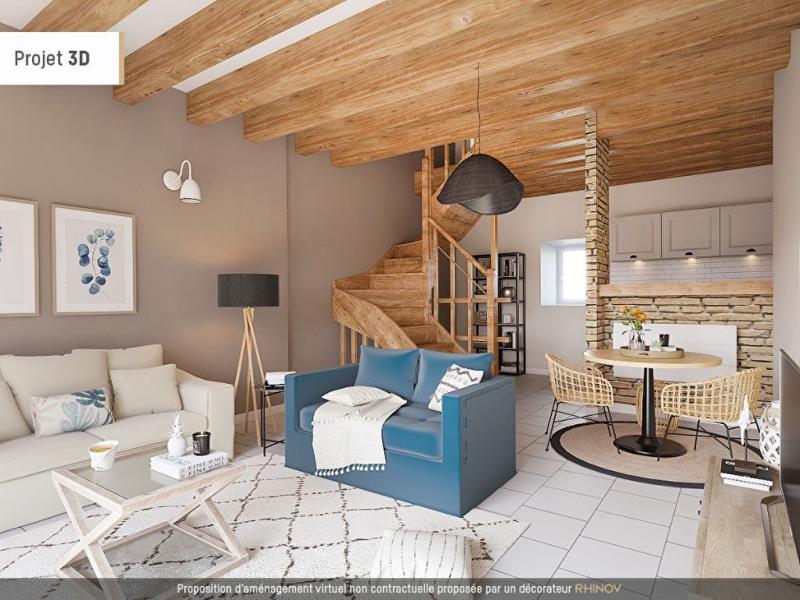 Sale house / villa Vertaizon 87200€ - Picture 1