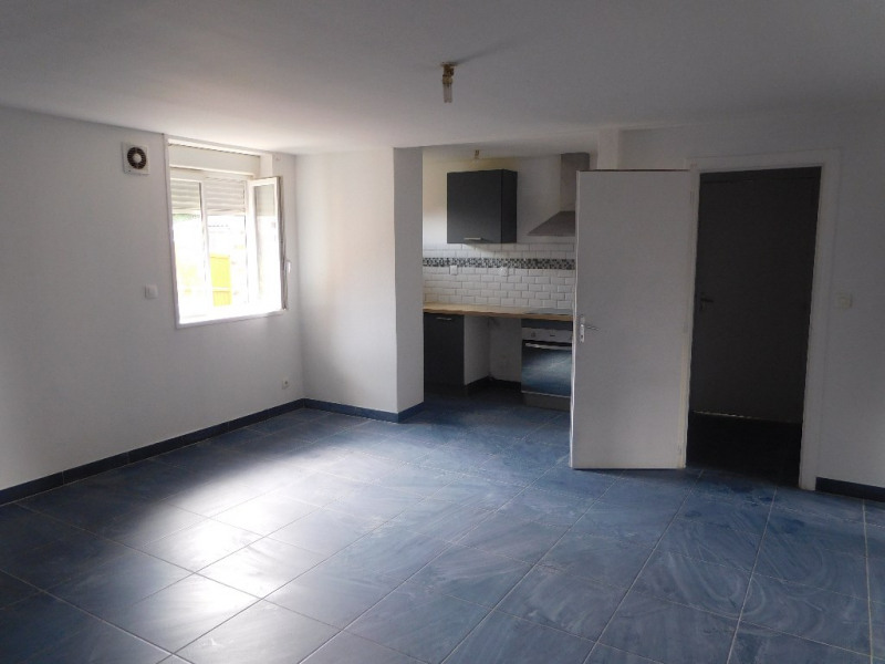 Location appartement Bruay sur l escaut 530€ CC - Photo 1