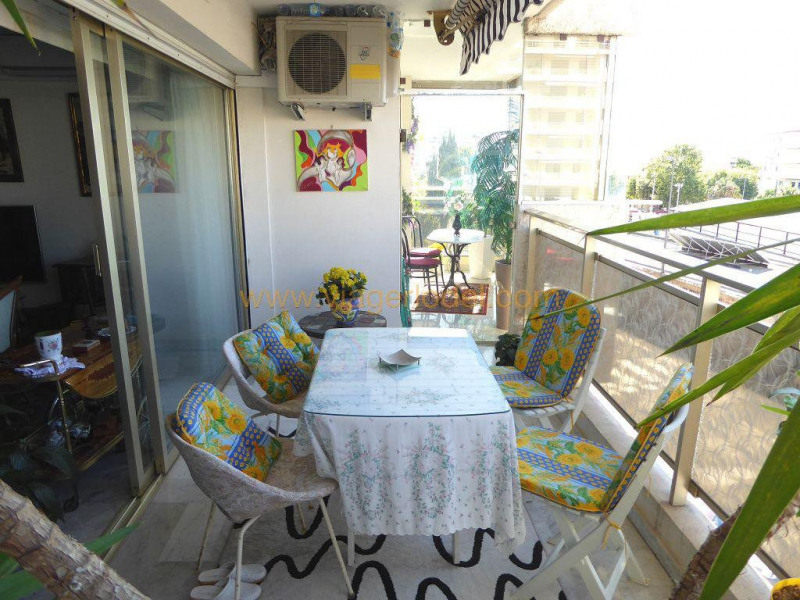 Life annuity apartment Cannes 100 000€ - Picture 2