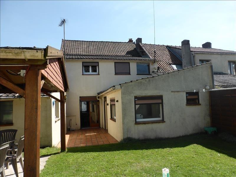 Vente maison / villa Auchel 106000€ - Photo 1