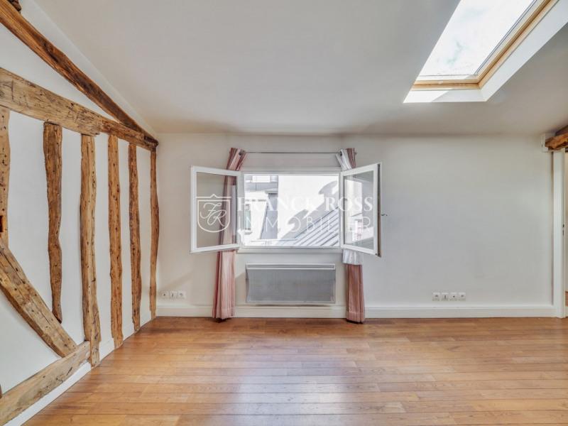 Alquiler  apartamento Paris 9ème 2120€ CC - Fotografía 4